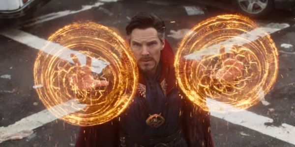 Benedict Cumberbatch Reveals How He Felt When He Learned How Avengers: Infinity War Ended