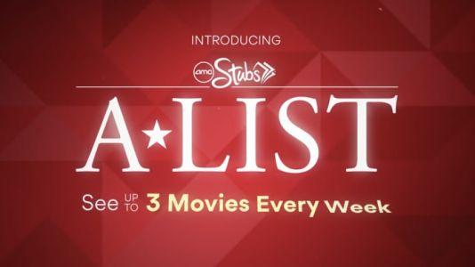 AMC A-List Raising Prices in 15 States, Expanding Features & Becoming More Family-Friendly