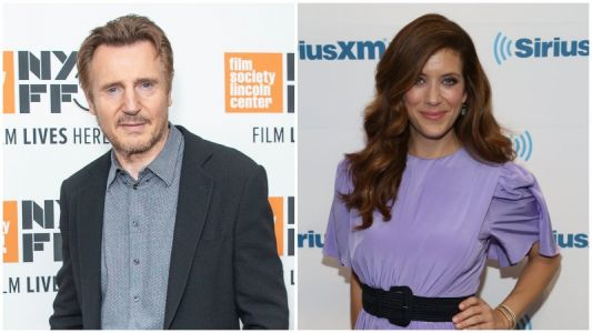 Liam Neeson, Kate Walsh Team Up for Mark Williams' 'Honest Thief'