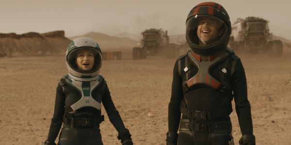 Mars Season 2 Review: Nat Geo's Hybrid Series Explores The Red Planet's Future