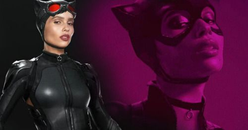 New Catwoman Costume Revealed in The Batman Set Photos?Many DC