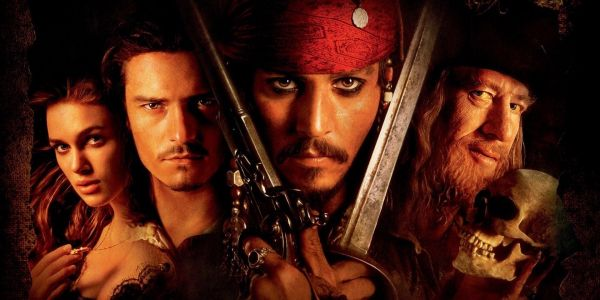 25 Crazy Details Behind The Pirates Of The Caribbean Movies