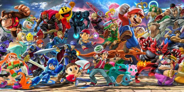 Super Smash Bros. Ultimate Review: Everything We've Ever Wanted