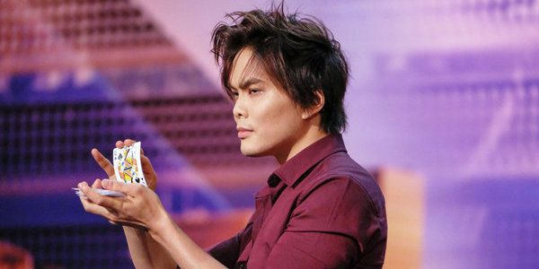 America's Got Talent Winner Shin Lim Shared His Most Memorable Moments From The Season
