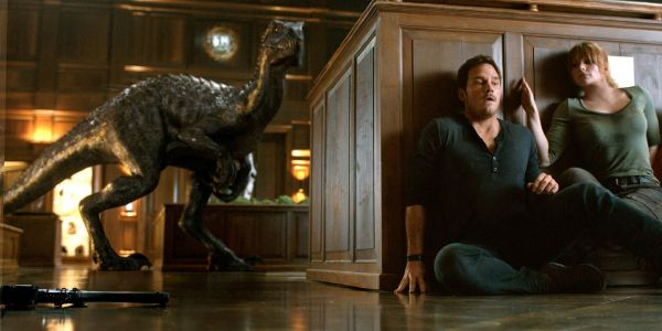 Just How Scary Is Jurassic World 2?