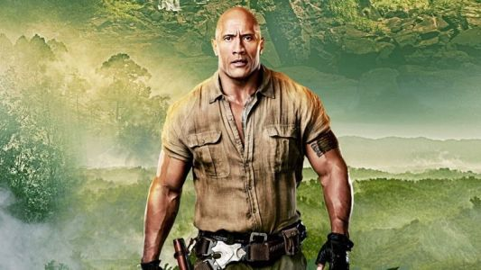 Jumanji Sequel Confirmed for Christmas 2019, Dwayne Johnson Returning