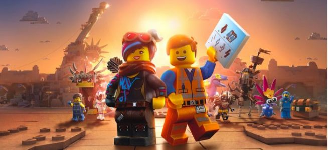 "This 'LEGO Movie 2' Song, Titled ""Catchy Song"", is the New 'Everything is Awesome'"