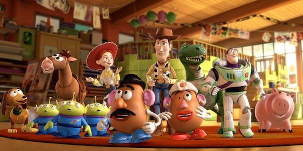 Pixar's Lee Unkrich Is Retiring From The Studio After 25 Years