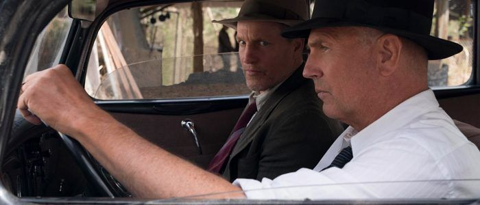 'The Highwaymen' Trailer: Costner and Harrelson Chase Down Bonnie and Clyde
