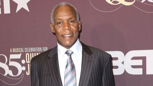 Jumanji Sequel Welcomes Danny Glover to the Jungle