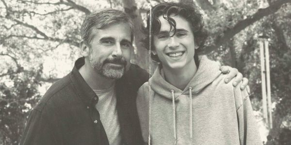 Beautiful Boy Review: Chalamet & Carell Shine in Drug Addiction Drama