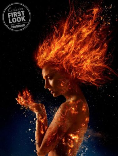 X-Men Dark Phoenix Movie