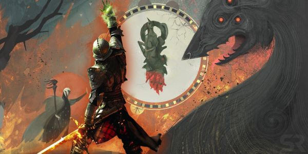 Dragon Age 4: The Best Theories About The Dread Wolf Rises