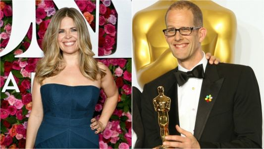 Jennifer Lee, Pete Docter Announced as Lasseter Replacements at Disney
