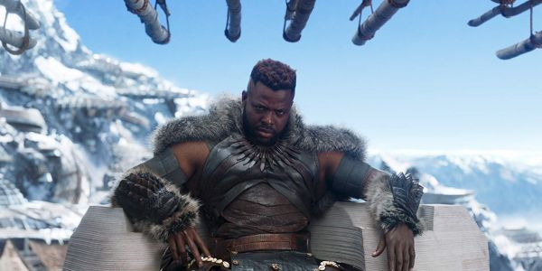 Playing Black Panther's M'Baku Almost Cost Winston Duke His Us Role