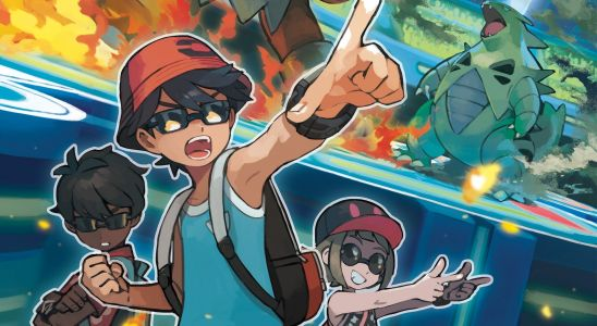 20 Things Only Experts Know How To Do In Pokémon Ultra Sun & Moon