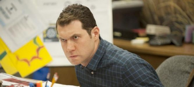 Billy Eichner Teaming with 'Forgetting Sarah Marshall' Director and Judd Apatow for a Promising New Romantic Comedy