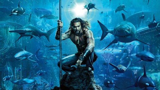 Aquaman to Premiere in China Two Weeks Ahead of US Release Date
