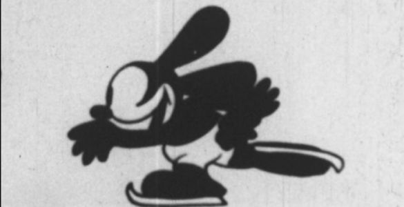 Lost Disney Cartoon, Featuring the Precursor to Mickey Mouse, Found in Japan After 70 Years