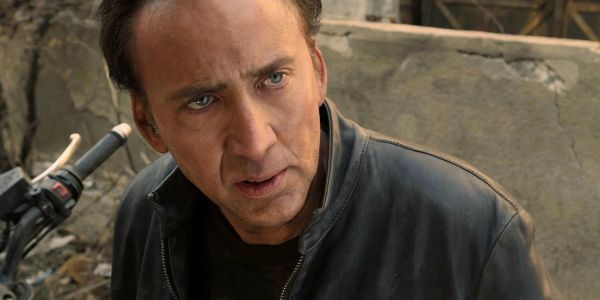 Nicolas Cage Praises the 'Anger' Cavill Brought to Superman