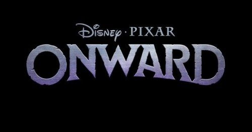 Disney•Pixar Announces Onward Starring Chris Pratt and Tom