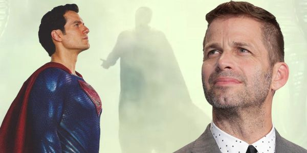 Henry Cavill Doesn't Think Releasing Snyder Cut Makes Financial Sense
