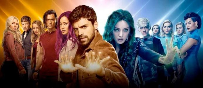 FOX's X-Men Series 'The Gifted' Canceled After Two Seasons