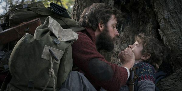 George Clooney Actually Had One Recommendation For A Quiet Place