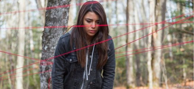 31 Days of Streaming Horror: 'Pyewacket' is a Family Drama Wrapped Up in a Horror Movie