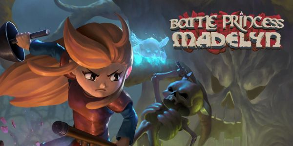 Battle Princess Madelyn Review: A Frustrating, Charming Adventure