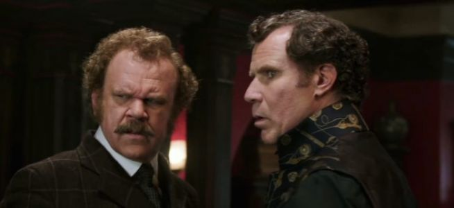 2019 Razzies Winners: 'Holmes & Watson' Named Worst Picture, Melissa McCarthy Wins & Loses Too