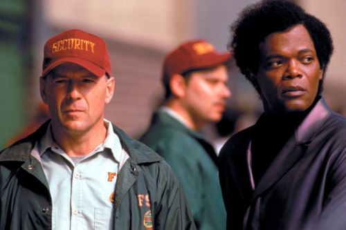 Is 'Unbreakable' on Netflix?
