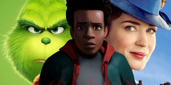 Fall & Winter Holidays 2018 Movie Preview: 15 Films to Check Out