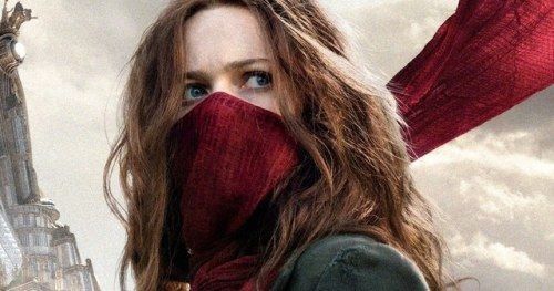 Mortal Engines Is an Epic Flop That May Lose $100 MillionPeter