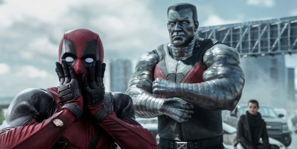 20 Mistakes Fans Completely Missed In The Deadpool Movies