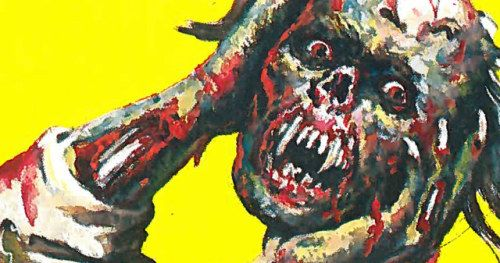 Beasts of Blood Island Series Is Getting a Drive-In Revival and