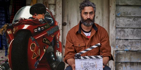 Taika Waititi's Live-Action Akira Movie Has Been Delayed