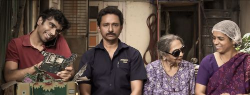 Beyond Bollywood: The 10 Best Indian Films You Missed in 2018