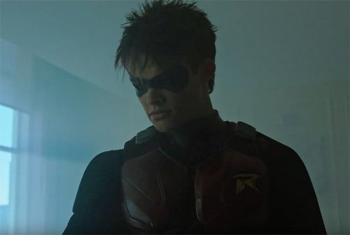 Robin Meets Robin in New Titans Clip Released For Batman Day