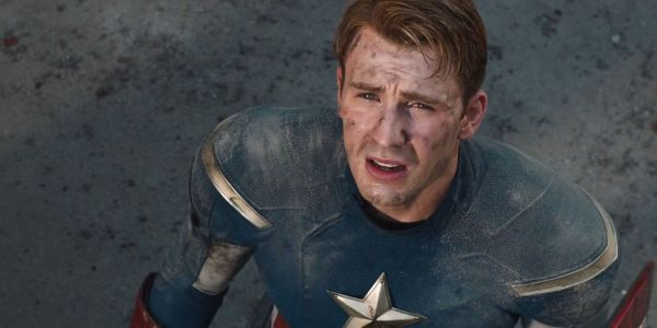 Chris Evans Says 'We'll See' About A Post-Avengers 4 MCU Return