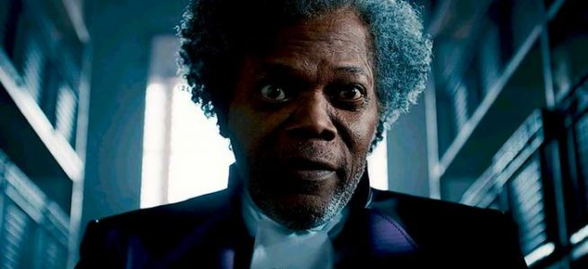 'Glass' Tops the Weekend Box Office While a 'Dragon Ball Z' Movie Makes a Surprising Debut