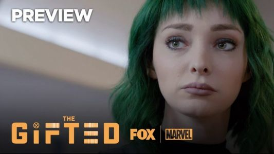 Everyone Feels Betrayed in The Gifted Episode 2.14 Promo