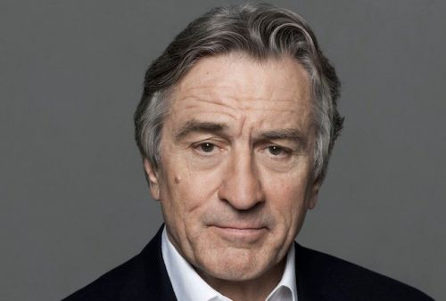 Robert De Niro Joins Lionsgate Comedy About My Father