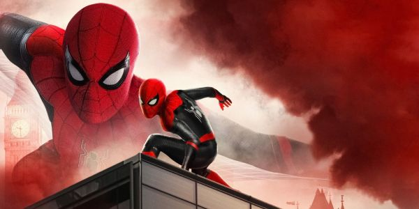 Spider-Man: Far From Home Early Reactions Praise A Great Followup to Endgame