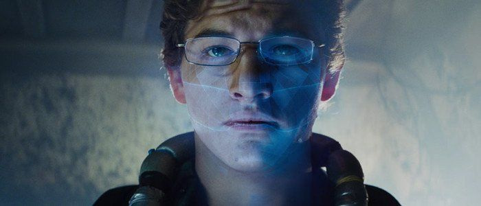 New 'Ready Player One' Featurette Pays Tribute to Steven Spielberg