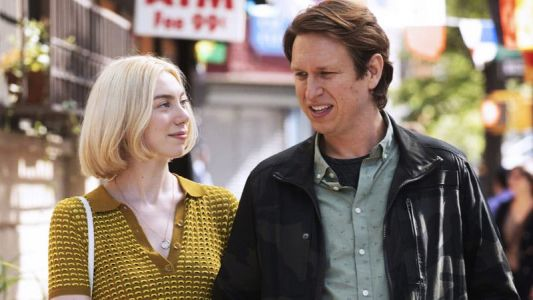 CS Interview: Pete Holmes, Madeline Wise and Judd Apatow on Crashing Season 3