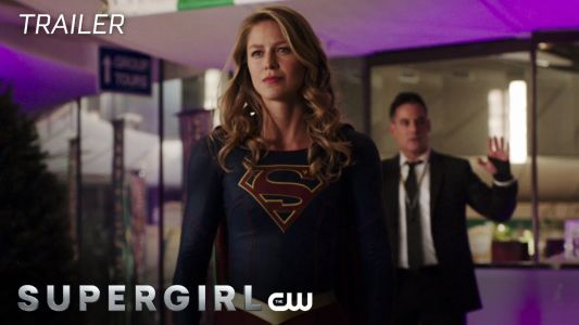 Supergirl Episode 3.12 Promo: For Good