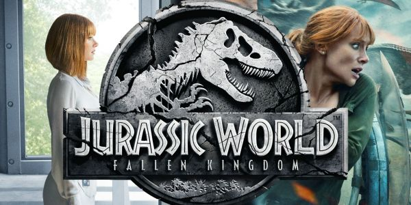 Fallen Kingdom Overcorrected Jurassic World's Shoe Problem