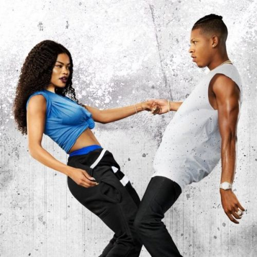 Honey 4 Rise Up and Dance Movie trailer