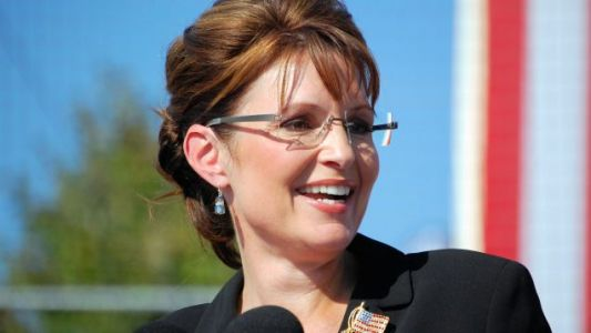 Sarah Palin Admits She Got Dunked On By Sacha Baron Cohen's WHO IS AMERICA?